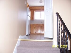 Clean 2 Bdr Duplex Apt incl Fridge Stove Forbes SD New Maryland