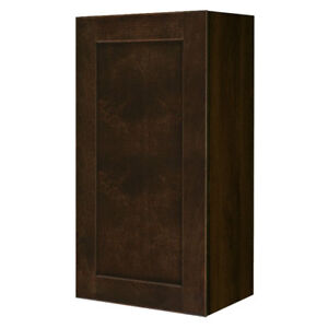 Oxford Maple Creek Kitchen Upper Wall Wood Cabinet New in Box.
