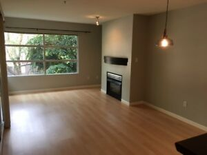1 BED + DEN IN KITSILANO! 2 PARKING SPOTS! Available September 1
