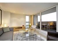 STUNNING 1 DOUBLE BEDROOM WITH PRIVATE BALCONY IN AXIS COURT, EAST LANE, TOWER BRIDGE DF952