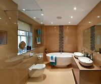 Bathroom and Basement Renovation Specialist! - Plumber