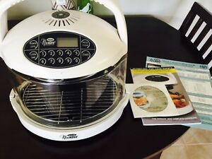 NuWave Mini Infrared Oven