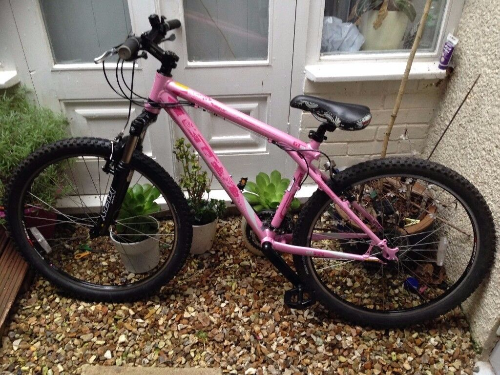 Gt Avalanche All Terra 3 0 Ladies Youth Mountain Bike Very