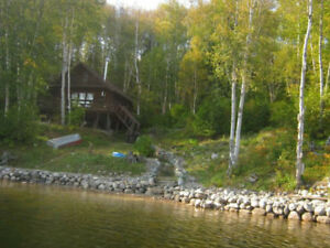Waterfront Off Grid. Cottage/Camp