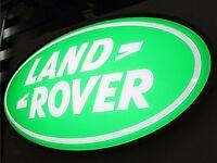 Land Rover Services