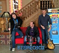 Stereobox Live Music