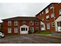 2 bedroom flat in Fairpark Road, Exeter, EX2 (2 bed)