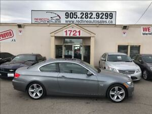 2009 BMW 328 i xDrive, AWD, Sunroof, WE APPROVE ALL CREDIT
