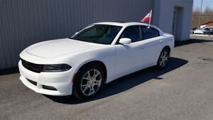 2016 Dodge Charger AWD +Toit Ouvrant+