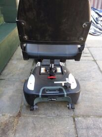 MOBILITY SCOOTER BOOT TYPE