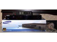 Samsung BD-P1500 Blu-Ray Player