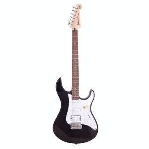 Yamaha Pacifica Electric Guitar - black - NEW IN BOX
