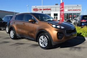 2017 Kia Sportage LX AWD | Back-up Camera | Sirius XM | Adaptive