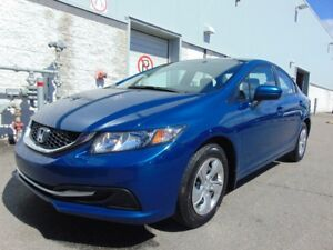 2014 Honda Civic Sedan LX AUTO AC LX AUTO AC CRUISE