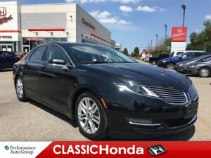 2015 Lincoln MKZ HYBRID | NAVI | LEATHER | A/C SEATS | REAR CAM