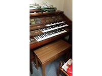 Free yamaha organ