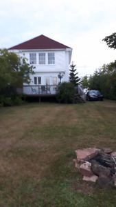 Shared residence next to Holland College in Summerside