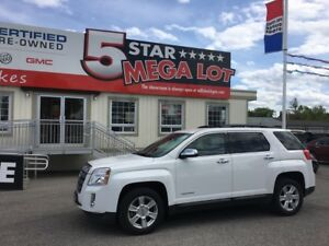 2013 GMC Terrain SLT FWD 3.6L V6 Bluetooth Navigation Backup Cam