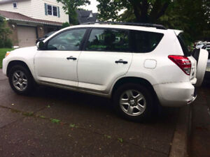 Toyota RAV4 SUV CAR BEST OFFER