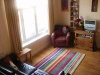 Lovely 2 dbl-bedroom, 2-bathroom unfurnished maisonette to let, Bishopston, from 17-Aug, £1,100pcm