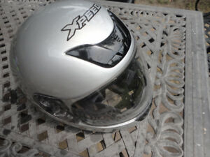 XPEED XP503 Street Motorcycle Helmet
