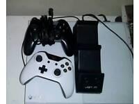 Xbox One White Console