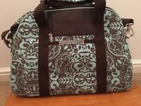 Animal Holdall Luggage