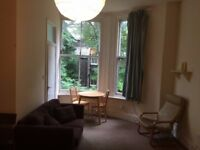 Large studio apartment in large, beautiful Linnet Lane property, Aigburth £450pcm inc water / CT