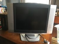 20 inch flat screen TV