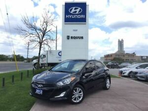 2013 Hyundai Elantra GT GLS - PANO ROOF, BT, HEATED SEATS