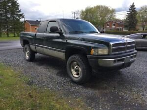 2000 Dodge Power Ram 1500 Camionnette