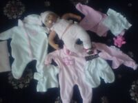 Baby Annabell lot