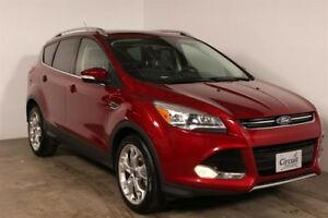 Ford Escape ** Titanium ** 2016