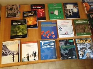 Text Books !! group prices