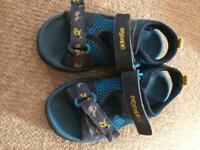 Boys Clarks shoes, Various sizes & prices