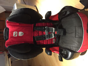 Britax frontier ct childs seat / booster