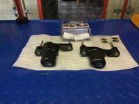Z1000sx Kawasaki 2015 lots of parts