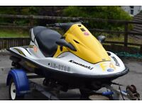 Kawasaki STX900 Jet Ski