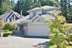 Port Moody Executive House for Rent