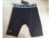Under armour short sport pants