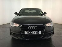 2013 AUDI A6 SE TDI CVT DIESEL SALOON 1 OWNER SERVICE HISTORY FINANCE PX WELCOME