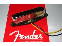 Fender Squier Classic Vibe Telecaster Neck Pickup.