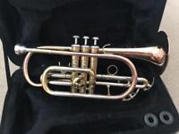 Mirage MCR200R Brass Cornet