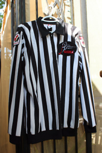 Referee Jersey - Size 46