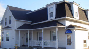 SHEDIAC- 1 Bedroom and 2 bedroom Apartment - Available now!