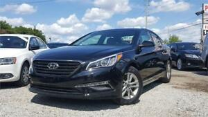 2015 Hyundai Sonata 2.4L GL|REAR VIEW CAM|ACCIDENT FREE|
