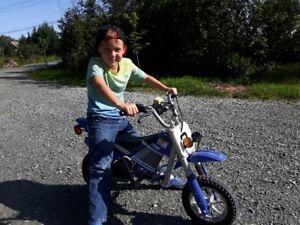 moto pour enfant