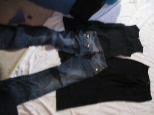 Name brand clothing / jeans / dress pants / skirts size 6