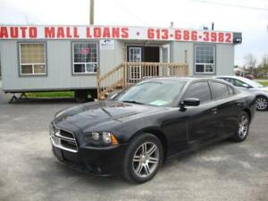 2014 Dodge Charger SXT *** PAY ONLY $73 WEEKLY OAC ***