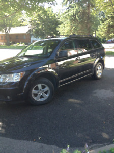2010 Dodge Journey SUV, Crossover